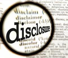 Disclosure-2222