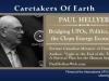 "Paul Hellyer: ""ET´s können uns helfen, wenn wir sielassen"""