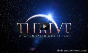 THRIVE (Gedeihen)