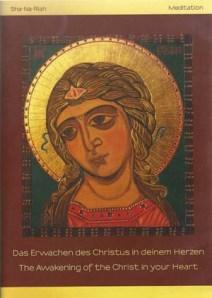 Erwachen des Christus300