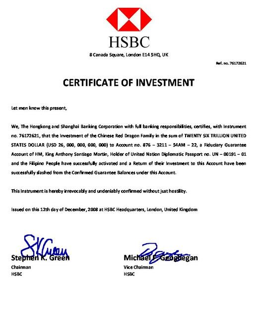HSBC File