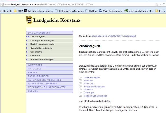 Landgericht-Konstanz-Außenstelle-Villingen
