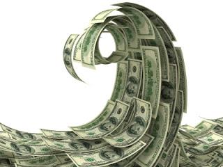 money wave