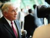 Strauss-Kahn wird angeklagt: Ex-IWF Mann drohtGefängnis