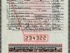 Deine Geburtsurkunde wurde in eine Schuldverschreibung umgewandelt… im Wert vonMilliarden!