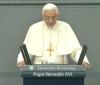 Papst-Rede im Bundestag vom 22.9.2011 – Ein hörendesHerz
