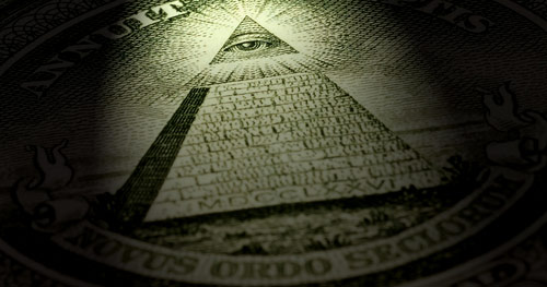 Banker-Conspiracy