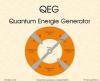 QEG – Quantum Energy Generator einfacherklärt