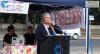 8. Friedensmahnwache in Wien: Gudrun über die Zwangsvollstreckung derStaaten