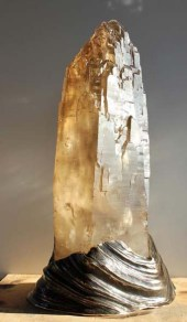 Citrin Kristall 115Kg