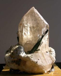 Kristall-Turmalin-85 kg
