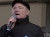 KenFM zeigt: Friedensappell von Eugen Drewermann vor dem Schloss Bellevue, Berlin,13.12.2014
