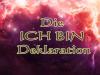 Die ICH BINDeklaration