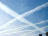 Chemtrails – Trojanische Wolken –Doku
