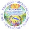 """Frieden will Leben"": Friedensaktion am21.06.2015"