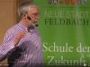 """Gerald Hüther – """"Freude am Lernen – Freude am Leben"""" vor 2.500Zuschauern"""