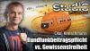 Rundfunkbeitragspflicht vs. Gewissensfreiheit – OlafKretschmann