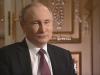 Putin über Giftgasangriffe, Staatsstreiche und Kräfte hinterTrump