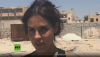 """""""Terroristen in weißen Westen"""" – US-Schauspielerin auf den Spuren der Weißhelme inAleppo"""