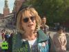 """""""Von Heiko Maas halte ich nichts!"""" – Lisa Fitz im RT Deutsch-Interview"""