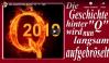 """Die Geschichte hinter """"Q"""" – Teil1"""