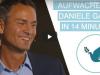 Aufwachen mit Daniele Ganser in 14Minuten