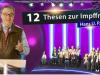 """Hans Tolzin """"12 Thesen zurImpffrage"""""""