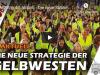 Die neue Strategie derGelbwesten