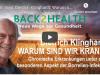Dr. med. Dietrich Klinghardt: Warum sind wir krank? (Teil 1) Akasha Congress B2H2016
