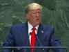 """Deutsch: Trumps Rede vor der 74. UN Vollversammlung 2019 – """"Sozialismus und Kommunismus haben nur eines im Sinn: Macht für die herrschendeKlasse."""""""