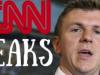CNN Insider packt aus über Netzwerk Chef Jeff Zucker's Vendetta gegen Trump – ProjectVeritas