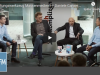Spaltungswerkzeug Massenmedien? – Daniele Ganser, Ulrich Teusch, Mathias Bröckers beiBUCHKOMPLIZEN