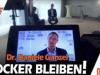 Locker bleiben! – Dr. Daniele Ganser im NuoVisoTalk