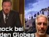 Ansage an die Hollywood-Elite: Ihr seid alle Freunde von Epsteingewesen