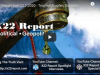 X22 Report vom 23.1.2020 – Tropfen, Tropfen, Schmerz, dann die Flut – FISA-Gericht erklärtAbhörge..