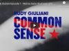 Rudy Giuliani Episode 1 – Weil es keine Straftaten gibt, muss es ausgesetztwerden