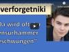 IM GESPRÄCH mit einem erfolgreichen und erfrischenden Youtuber –Nevervorgetniki