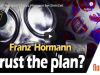 Trust the plan? – Franz Hörmann bei SteinZeit