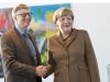 Merkel, WHO und die Gates-Connection: Ausnahmezustand, bis 8 Milliarden Menschen geimpft sind? Und weitereBerichte