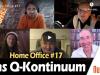 Das Q-Kontinuum