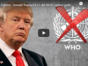 Corona – Donald Trump KILLT die WHO ! sofort gucken!