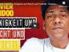Xavier Naidoo – Einigkeit und Recht und Freiheit – Deutsche Nationalhymne orchestralnachvertont
