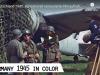 Deutschland 1945: Sensationell restaurierte Filmaufnahmen von GeorgeStevens