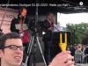 Querdenkerdemo Stuttgart 02.05.2020 – Rede von Ralf Ludwig Gründungsmitglied Widerstand 2020 -Versammlungsfreiheit, Impfpflicht
