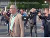 Leutnant der Reserve Spricht zur Polizei, Corona Demo Berlin16.05.2020