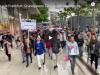 LIVE AUS FRANKFURT: Grundgesetz-Demos mitGegenprotest