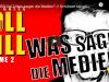 Pill Bill Vol.2 Was sagen die Medien? // Schützen sie seine Agenda bedingungslos? //-Dokumentation-