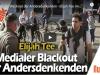 Medialer Blackout der Andersdenkenden – Elijah Tee im NuoVisoTalk