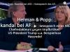 Herman & Popp: Skandal bei ARD – Hatespeech des ARD-Chefredakteurs RainaldBecker