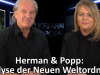 Herman & Popp: Analyse der NeuenWeltordnung